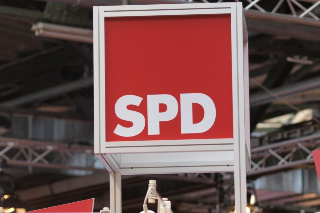 , NRW-SPD gegen Vorziehen von GroKo-Parteitag, City-News.de, City-News.de