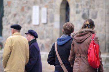 , DDR verhaftete selbst nach Grenzöffnung 1989 noch Flüchtlinge, City-News.de