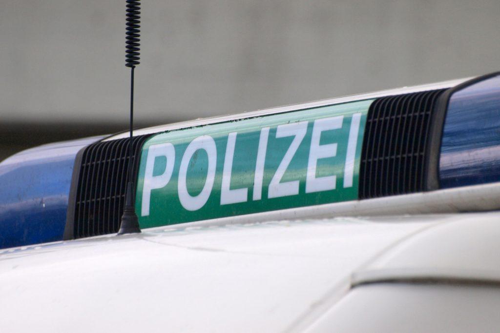 , 27-Jähriger stirbt bei Motorradunfall auf B 455 in Hessen, City-News.de