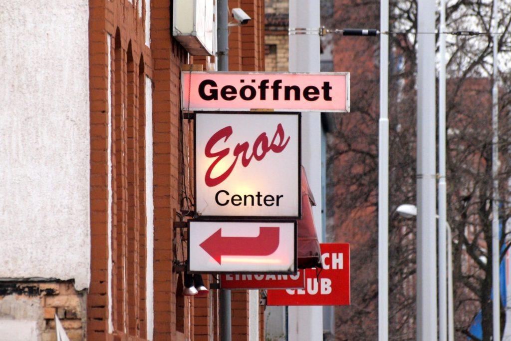 , Berlin erlaubt sexuelle Dienstleistungen schrittweise wieder, City-News.de