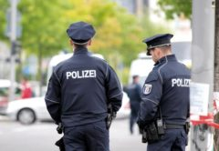 , BKA analysiert linksextremistische Gewalt bei Großveranstaltungen, City-News.de, City-News.de