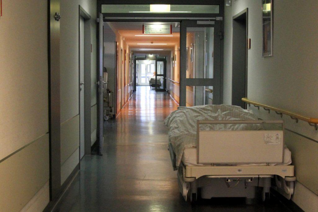 , Zentralregister: Weniger als 40.000 Intensivbetten in Deutschland, City-News.de, City-News.de