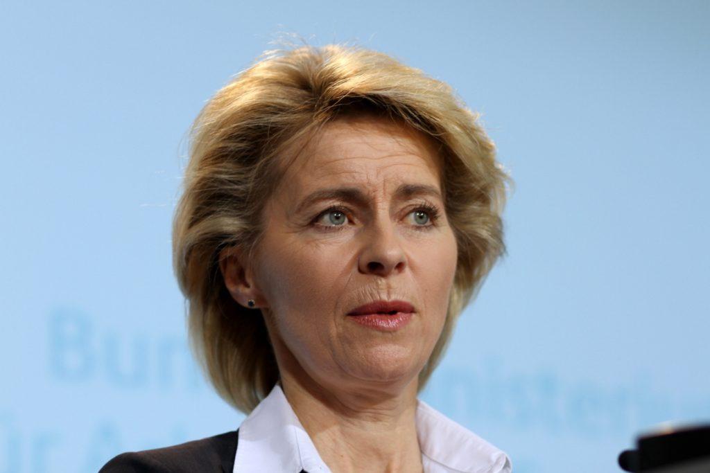 , Grüne im EU-Parlament offen für Zusammenarbeit mit von der Leyen, City-News.de
