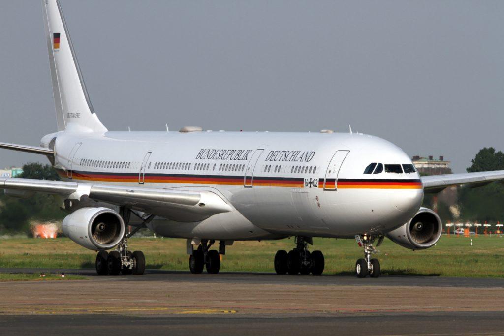 , Bundesregierung macht mehr Dienstreisen mit dem Flugzeug, City-News.de
