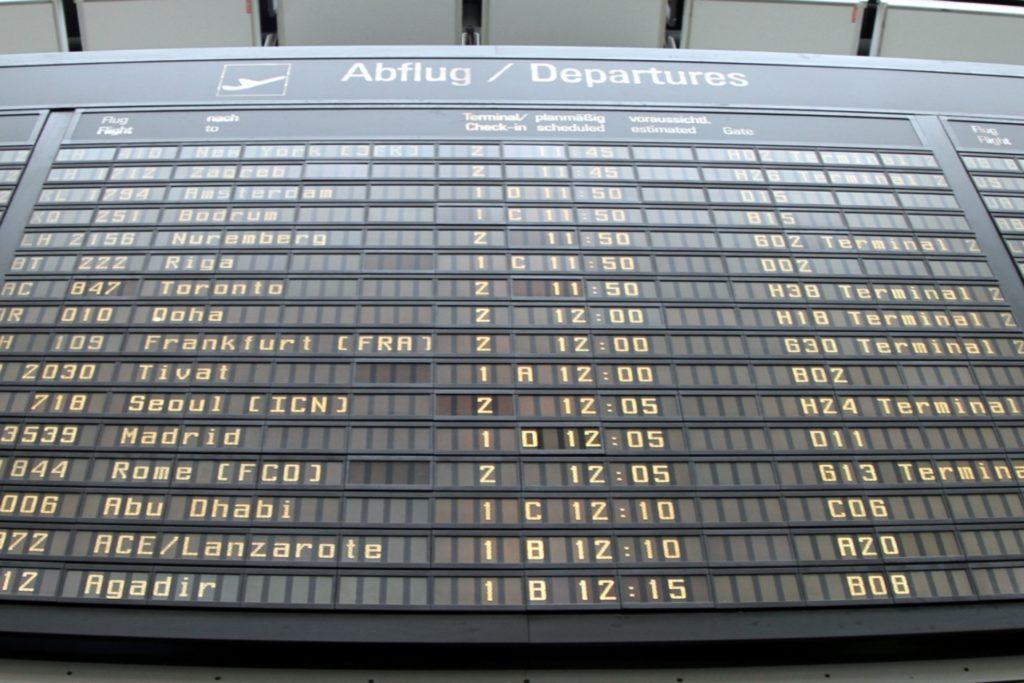 """, Luftverkehrswirtschaft sieht """"viel bessere Situation"""" als in 2018, City-News.de"""
