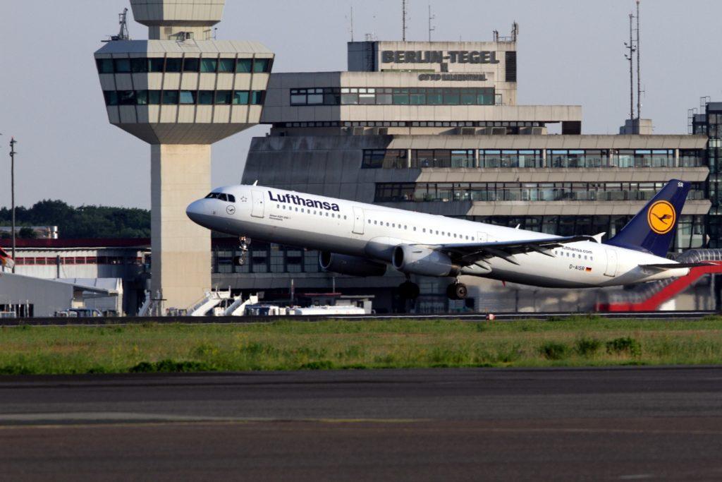 , Flughafen Berlin-Tegel kann am 15. Juni schließen, City-News.de