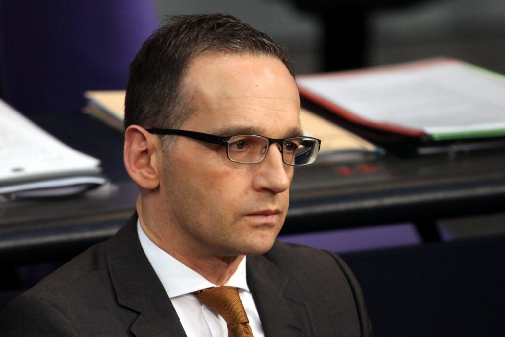 """, Außenminister nennt NATO """"quicklebendig"""", City-News.de"""