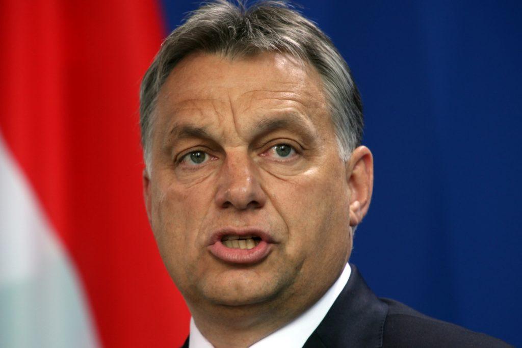 , SPD-Fraktionschef attackiert Ungarns Regierungschef, City-News.de