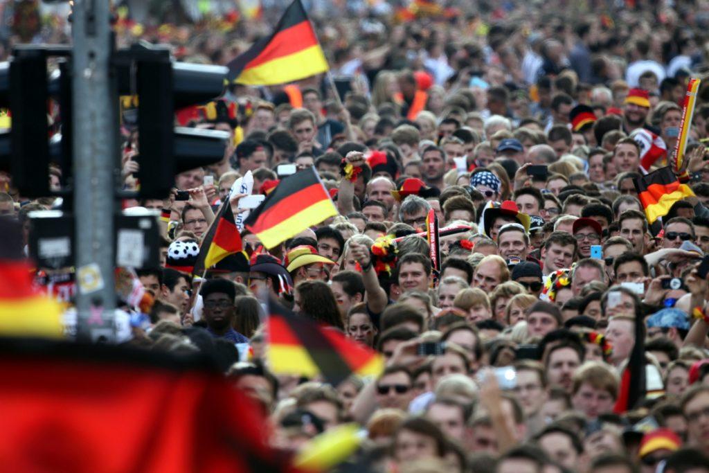 , Studie: Jeder Vierte glaubt an deutschen EM-Sieg 2024, City-News.de