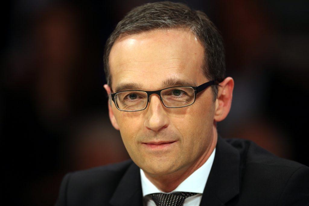 , Außenminister Maas: Gefahr durch Rechtsextreme nicht unterschätzen, City-News.de