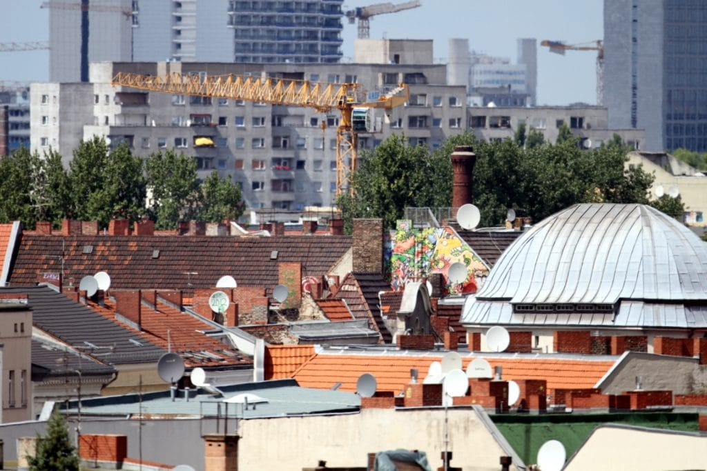 , Berliner Bausenatorin verteidigt Mietendeckel, City-News.de