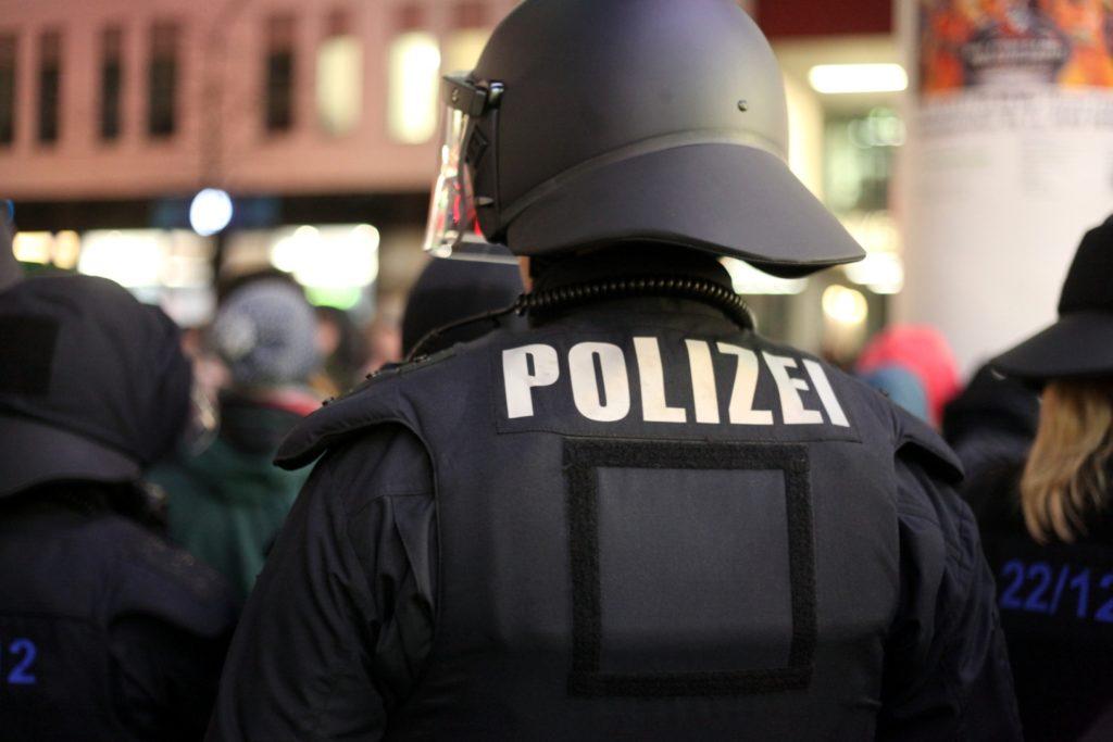 , Junge Liberale fordern Rassismus-Studie bei NRW-Polizei, City-News.de