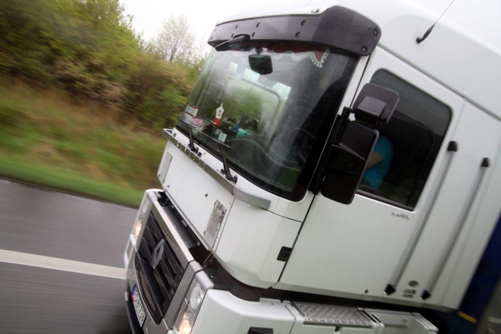 , EuGH: Lkw-Maut darf Kosten für Verkehrspolizei nicht einbeziehen, City-News.de