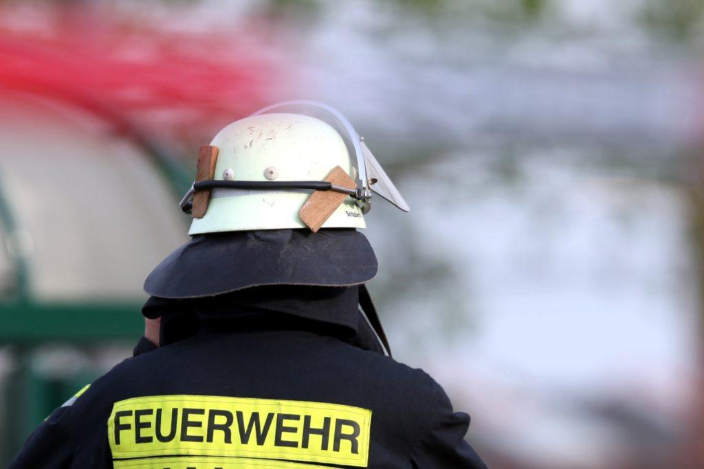 großbrand berlin, Großbrand in Berlin-Lichtenberg ausgebrochen, City-News.de