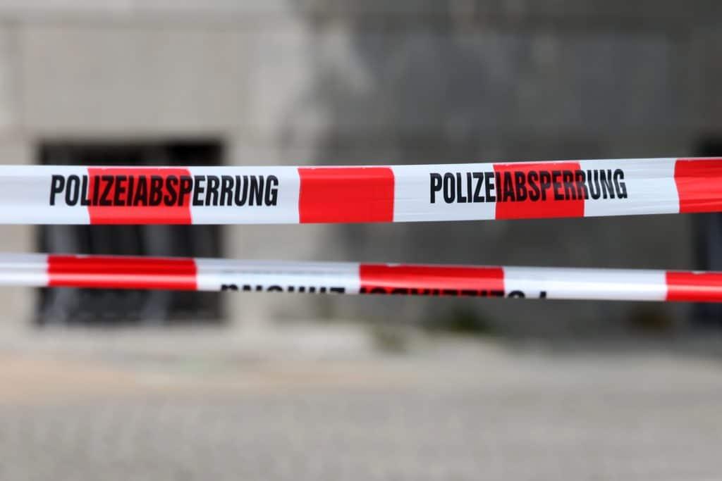 , Ermittler: Täter von Dresden wurde zeitweise observiert, City-News.de