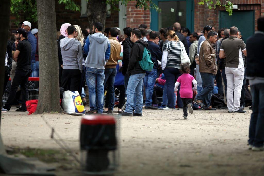 , Sachsen will Flüchtlinge nach Syrien-Urlaub schnell abschieben, City-News.de