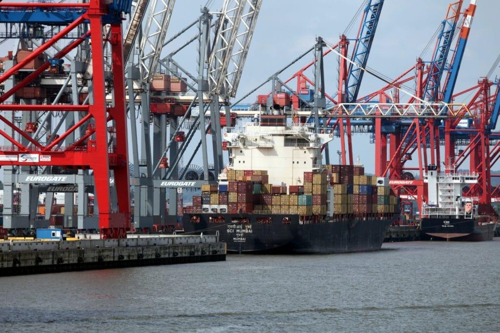 , Deutsche Exporte lassen nach, City-News.de, City-News.de