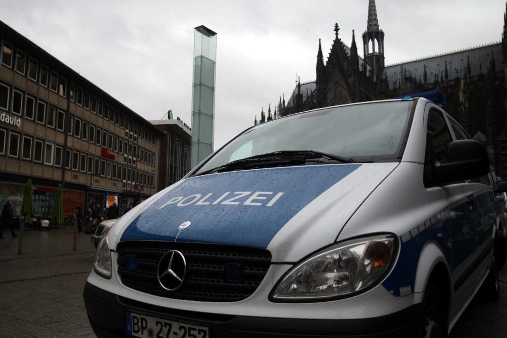 , Aggressiv und 2 Promille; Angriff auf Bundespolizisten, City-News.de