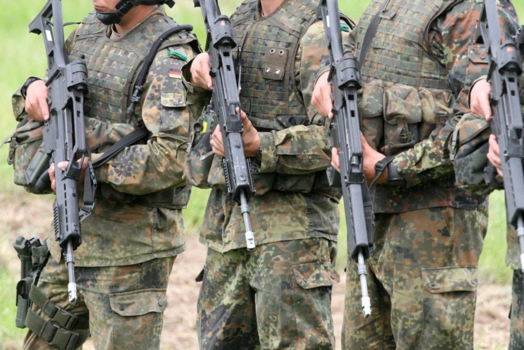 , Bundeswehreinsatz im Inland: Kritik an Debattenvorstoß von Reservistenverband, City-News.de, City-News.de
