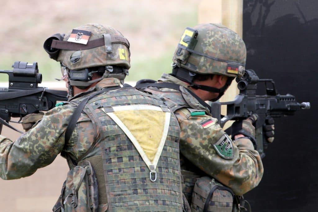 , Opposition gegen Verlängerung des Irak-Einsatzes der Bundeswehr, City-News.de, City-News.de