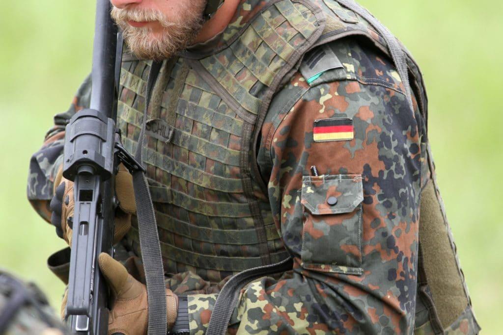 , Verteidigungsministerin sieht keine Chance für Wehrpflicht, City-News.de, City-News.de