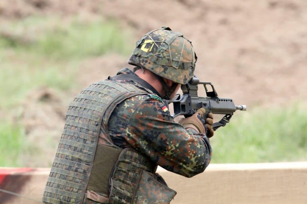 ", KSK-Kommandeur: Rechtsextreme ""keine Einzelfälle"", City-News.de, City-News.de"