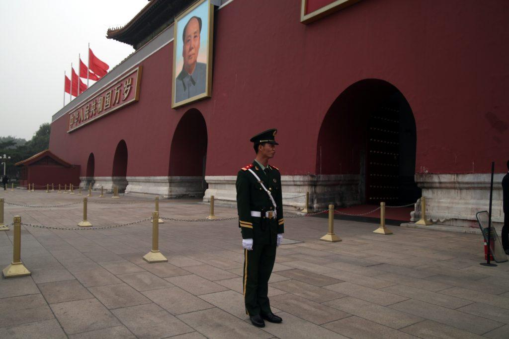 , EU-Außenbeauftragter fordert Selbstbewusstsein gegenüber China, City-News.de, City-News.de
