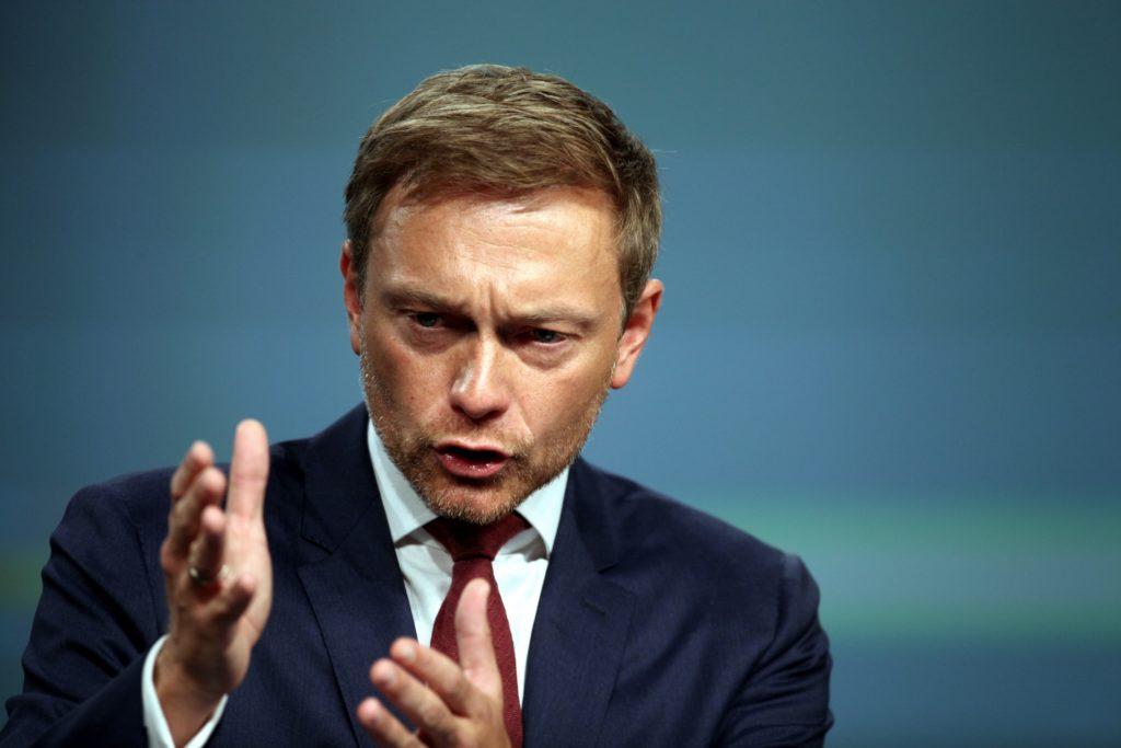 """, Lindner will von FDP """"höheres Marschtempo"""", City-News.de"""