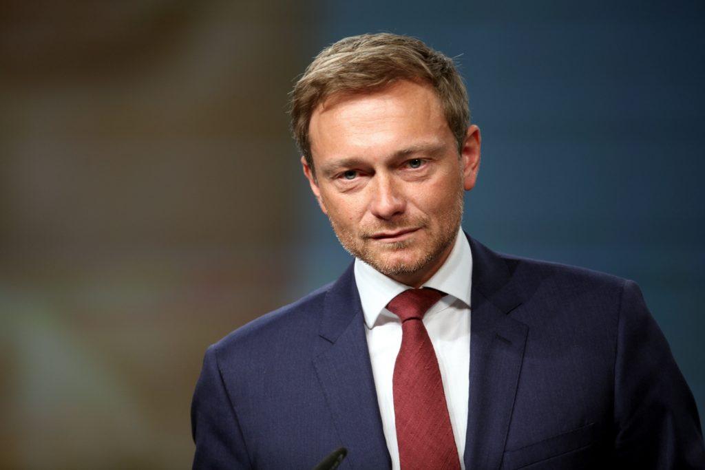 , FDP-Chef hält Grundrente für nicht finanzierbar, City-News.de