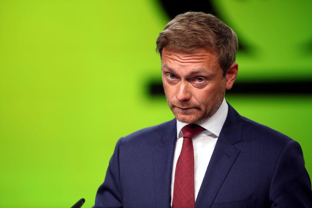 , FDP-Chef kritisiert neue Corona-Maßnahmen, City-News.de