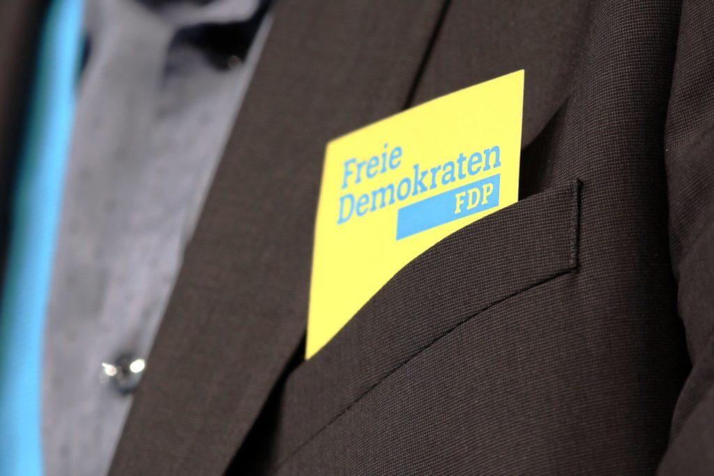 , FDP kritisiert Corona-Schreiben der Behörden scharf, City-News.de