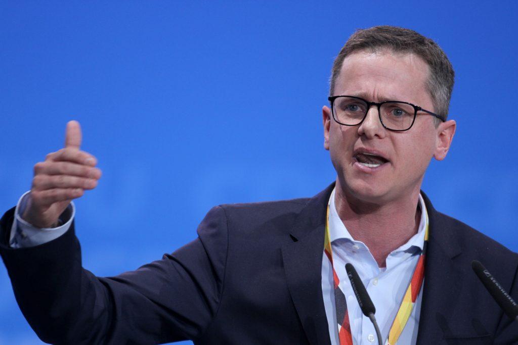 , Linnemann will Kopftuchverbot an Grundschulen, City-News.de