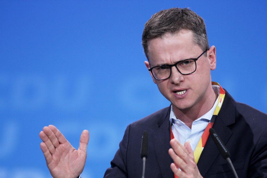 , Unionsfraktionsvize Linnemann lehnt CO2-Steuer ab, City-News.de, City-News.de