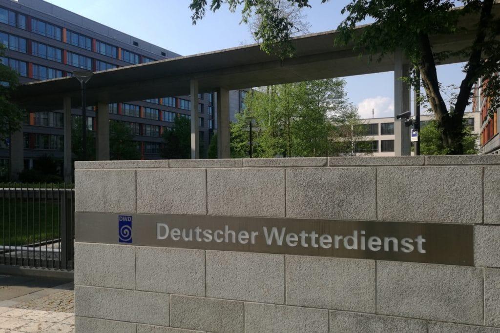 , Wetterdienst warnt vor schweren Gewittern im Nordwesten Deutschlands, City-News.de