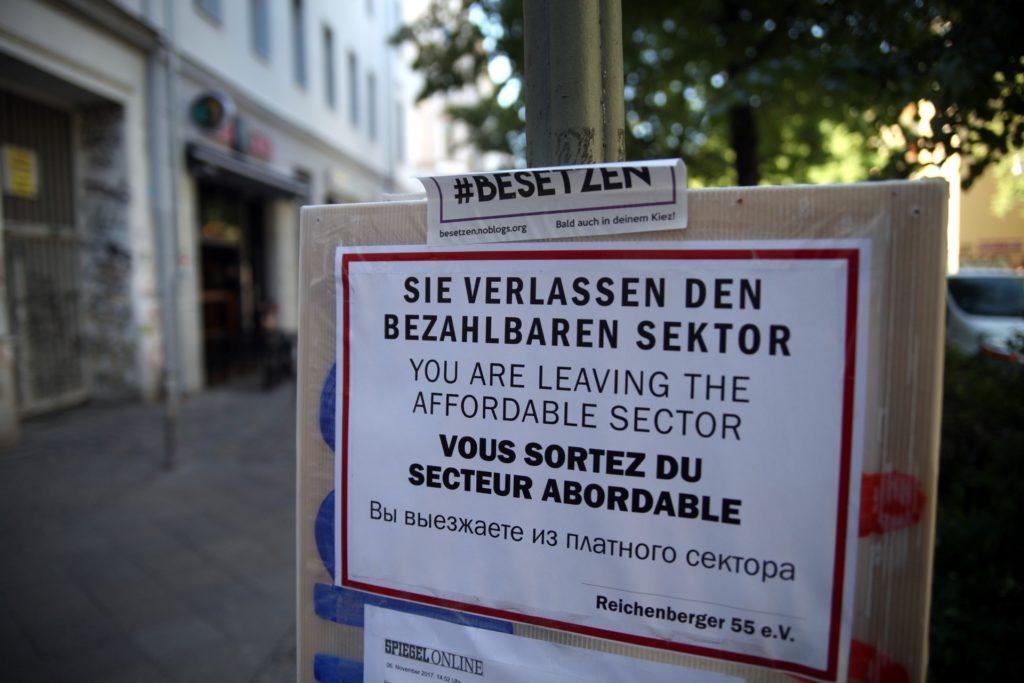 , Neue Stufe von Berliner Mietendeckel startet, City-News.de