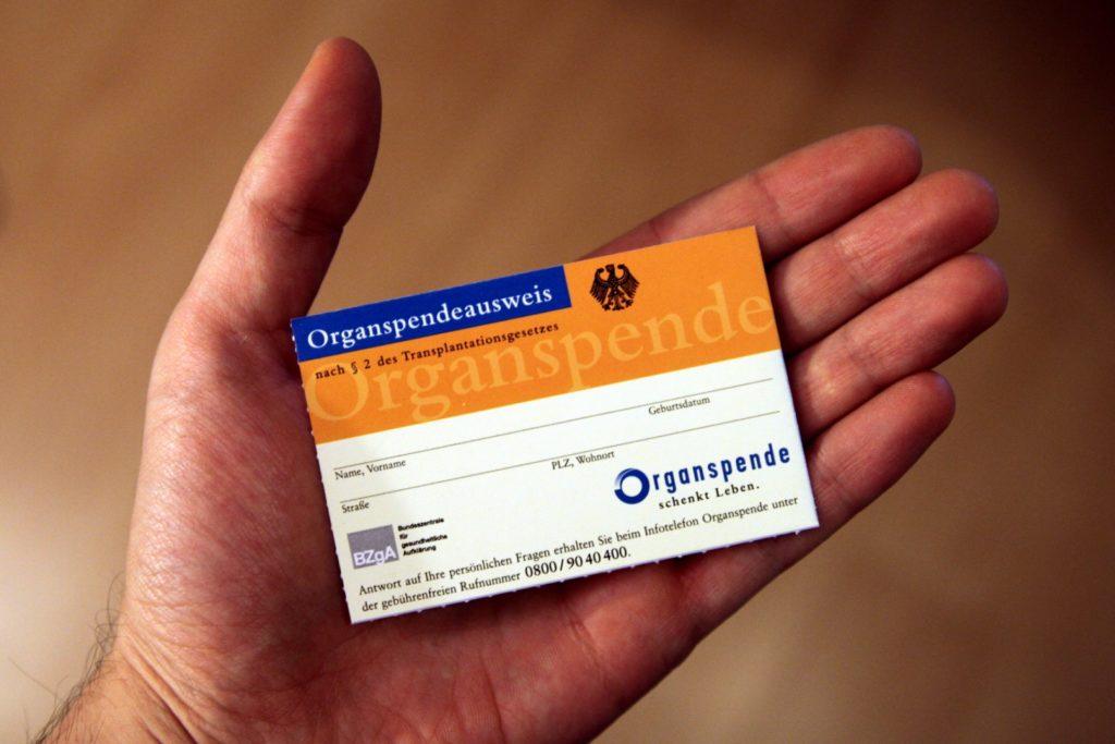 , Entscheidung über Organspende-Reform soll im Januar fallen, City-News.de