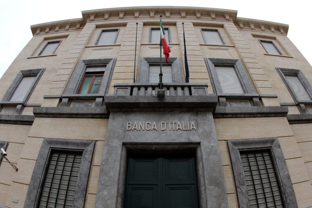 , Italiens Notenbankchef gegen dauerhaften Einsatz von Minuszinsen, City-News.de