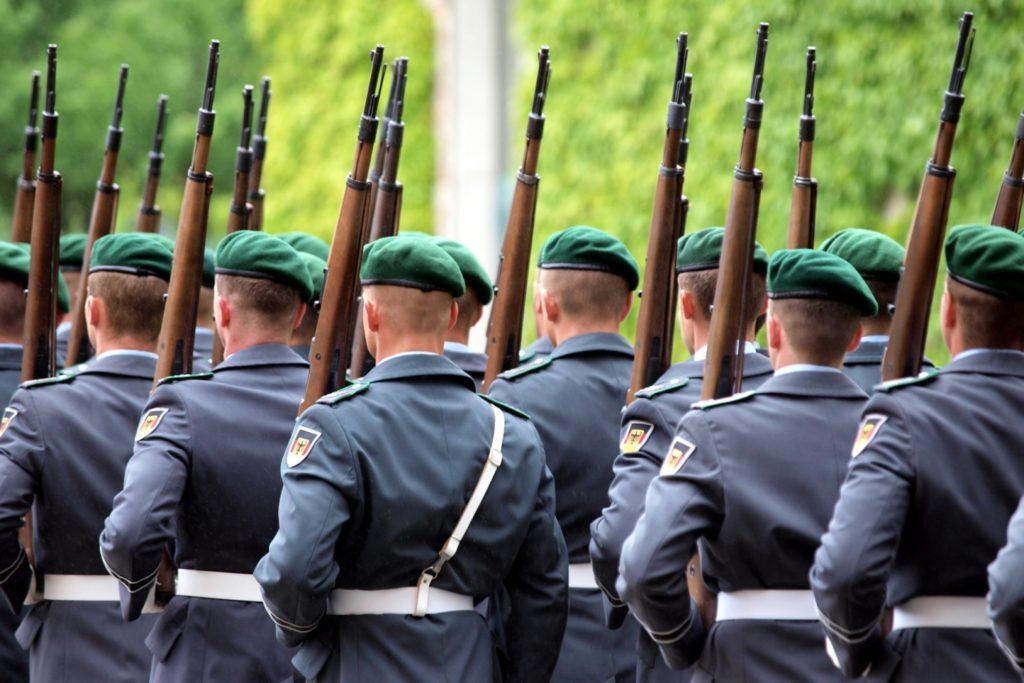 , Amnesty will Stopp der militärischen Zusammenarbeit mit China, City-News.de, City-News.de