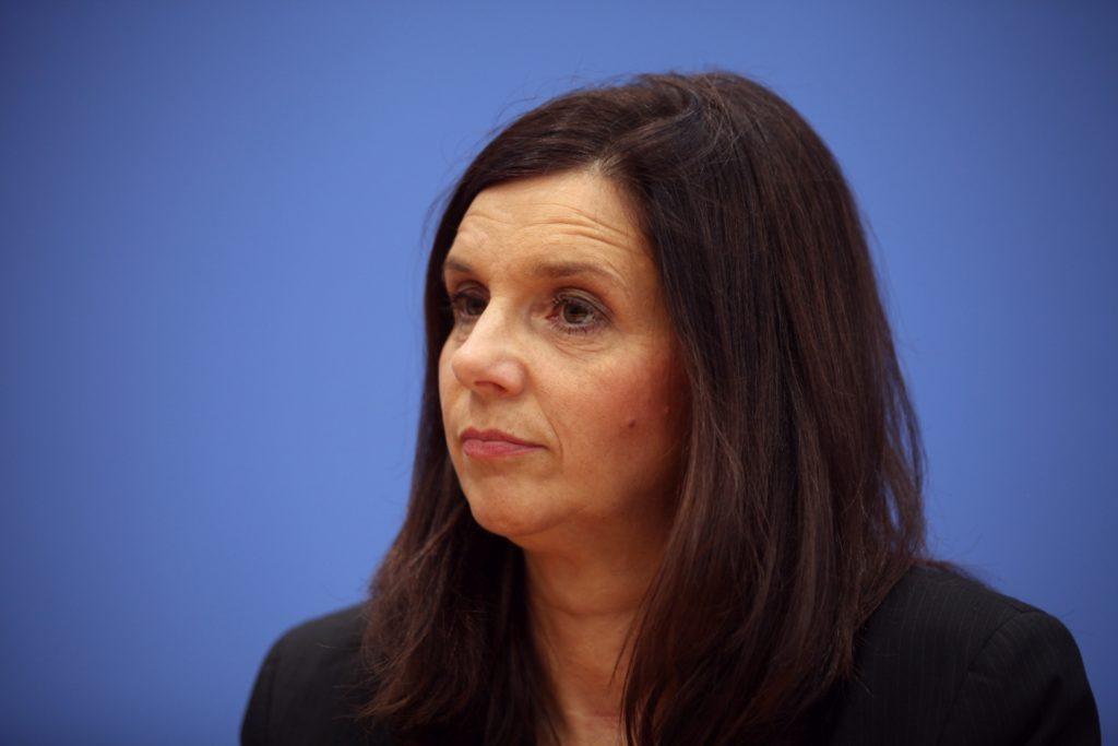 , Grünen-Fraktionschefin will nationalen Notfallplan für Schulen, City-News.de