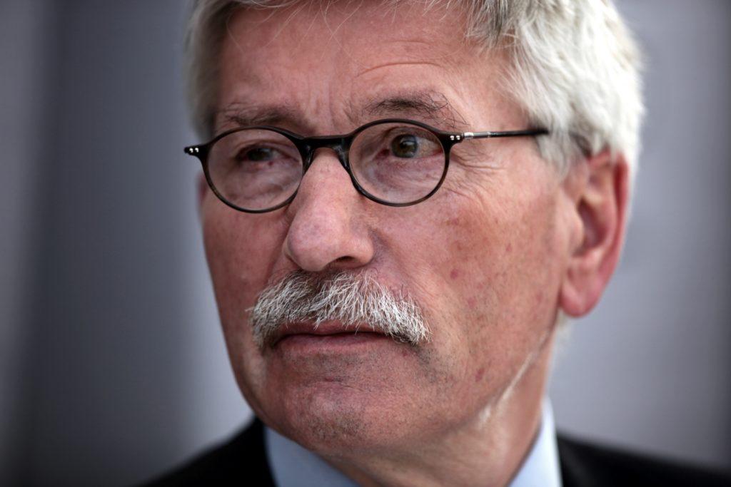 , Sarrazin weist Urteil über Parteiausschluss zurück, City-News.de