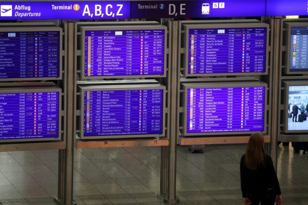 , Streit um stornierte Flüge sorgt für zahlreiche Beschwerden, City-News.de, City-News.de