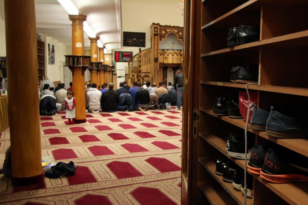 , Zentralrat der Muslime will mehr Polizeischutz für Moscheen, City-News.de
