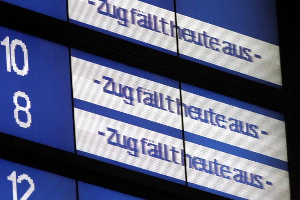 , Verbraucherschützer für automatische Entschädigung bei Verspätungen, City-News.de