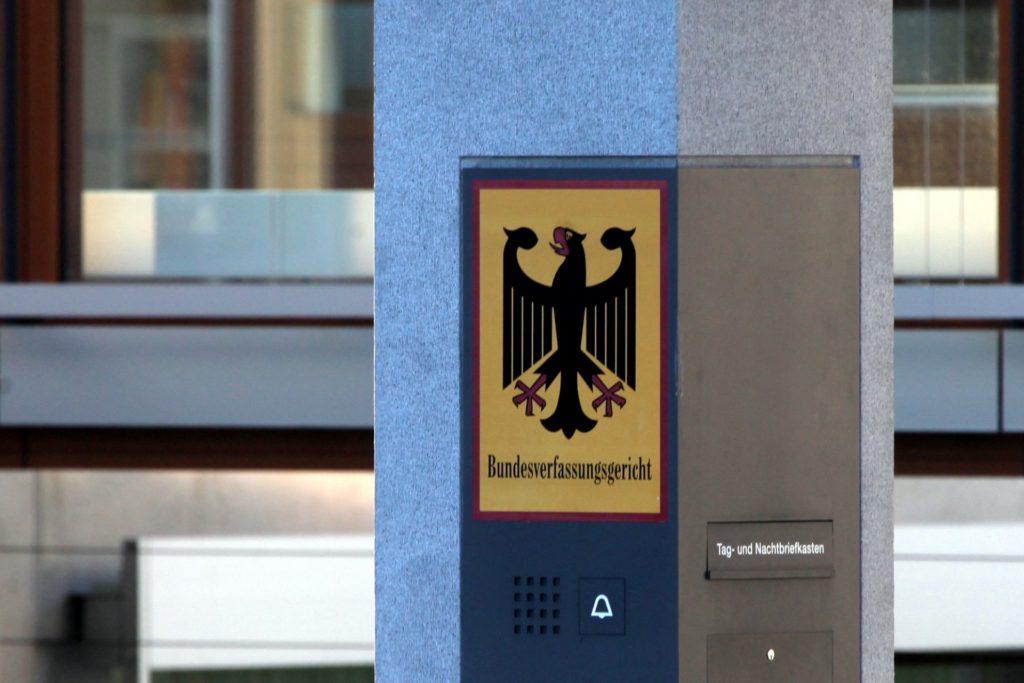 , Süssmuth will Bundesverfassungsgerichts-Entscheid zu Paritätsgesetz, City-News.de