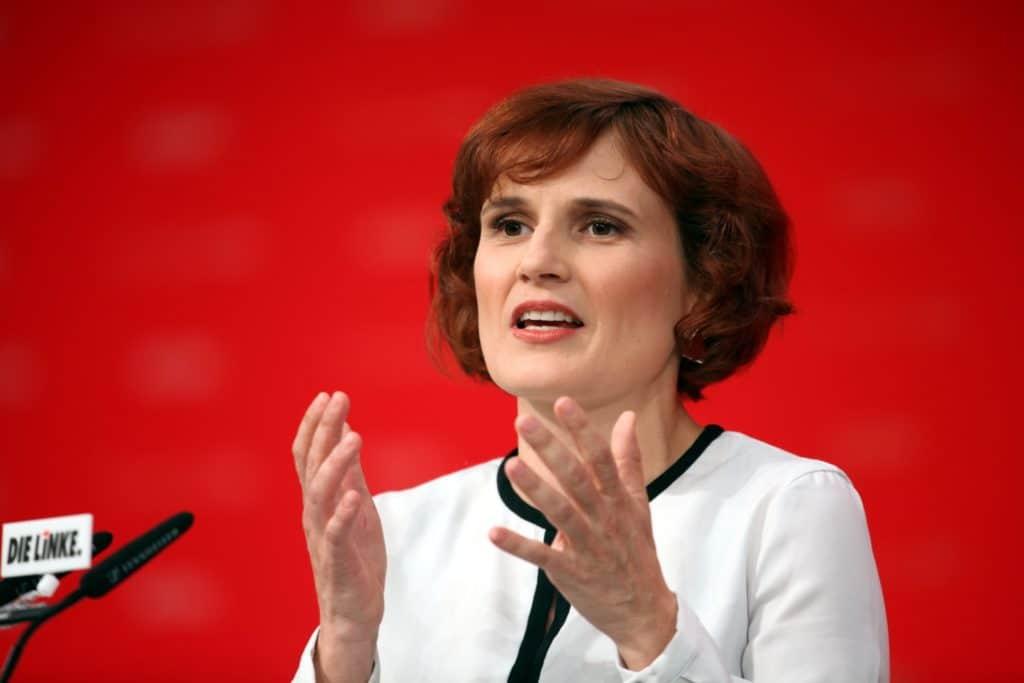 , Linken-Chefin sieht neues SPD-Sozialkonzept skeptisch, City-News.de