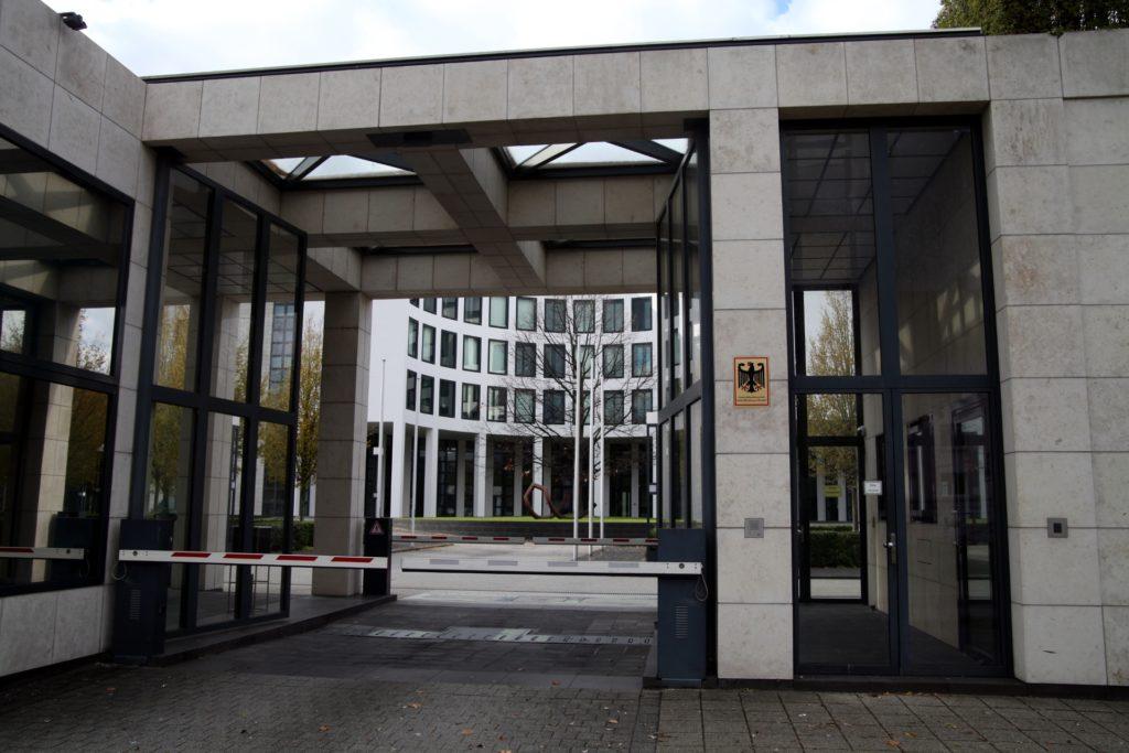 """Tiergarten-Mord berlin, Bundesanwaltschaft übernimmt Ermittlungen nach """"Tiergarten-Mord"""", City-News.de"""