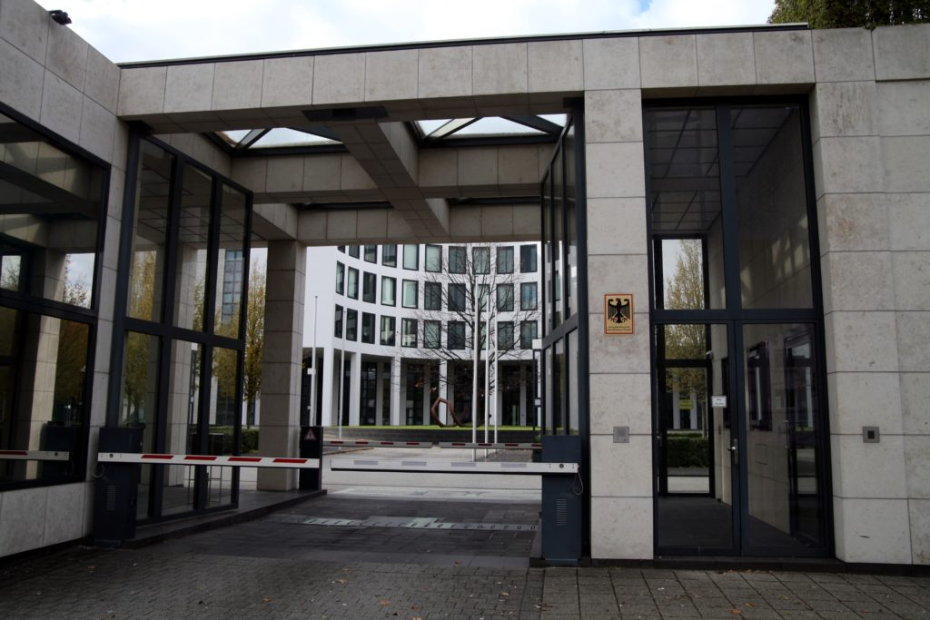 "Tiergarten-Mord berlin, Bundesanwaltschaft übernimmt Ermittlungen nach ""Tiergarten-Mord"", City-News.de, City-News.de"