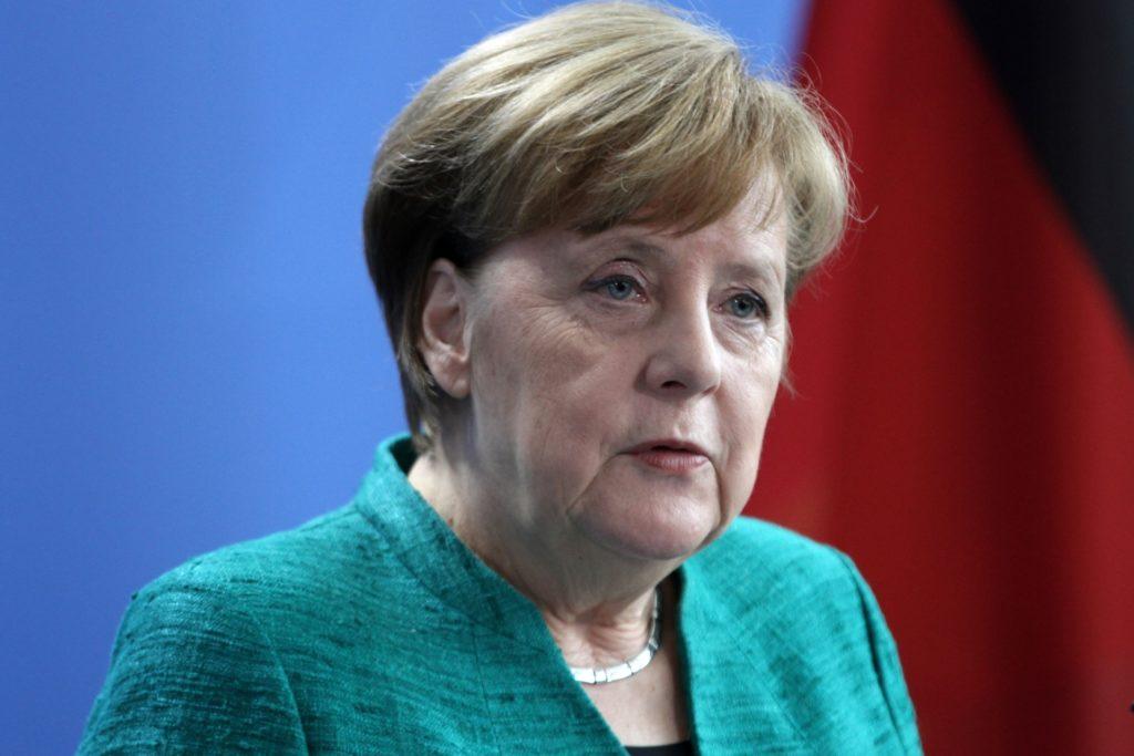 , Merkel dankt Ungarn für seinen Beitrag zur Deutschen Einheit, City-News.de