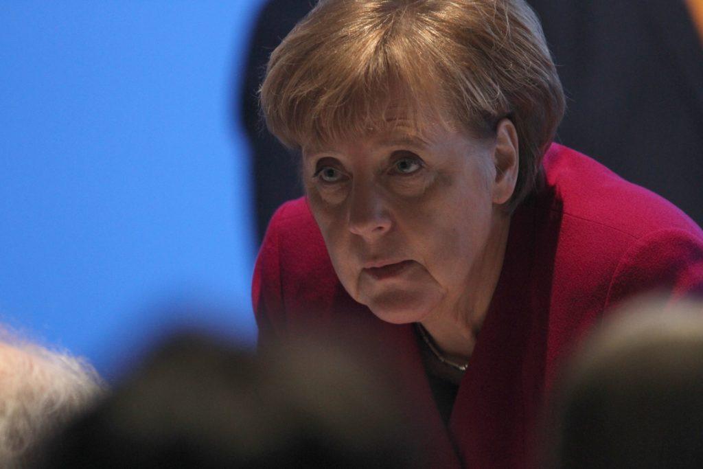 """, Merkel: """"Viele wollten auch nicht jeden Tag Republikflucht begehen"""", City-News.de"""