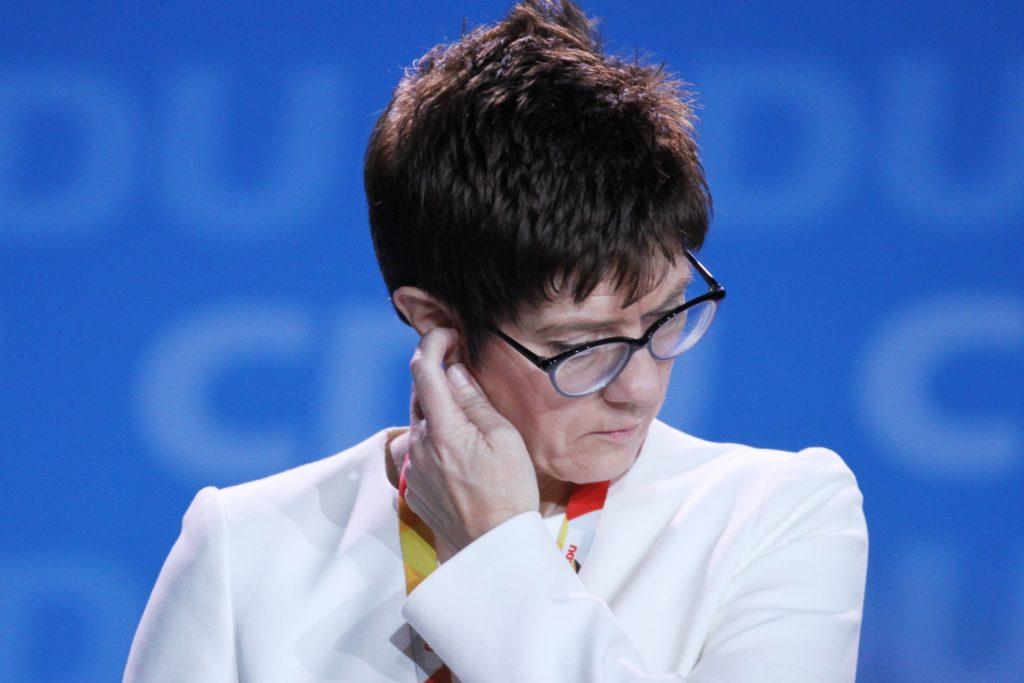 , Debatte über AKK-Äußerungen zu Maaßen geht weiter, City-News.de